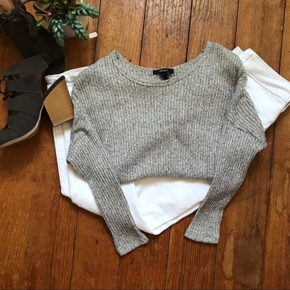 5c5de7628ccc Forever 21 Sweaters